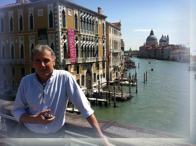 Venezia, Piazza San Marco  21.01.2010
